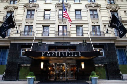 Exterior | Martinique on Broadway New York Midtown, Curio Collection