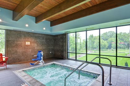 Pool   Home2 Suites by Hilton Rochester Mayo Clinic Area