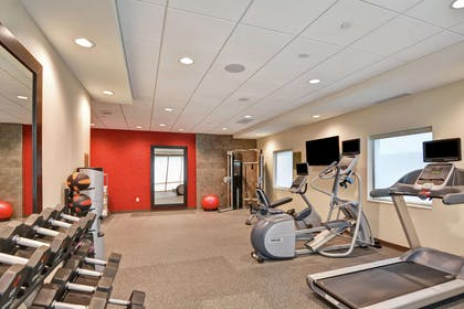 Health club   Home2 Suites by Hilton Rochester Mayo Clinic Area