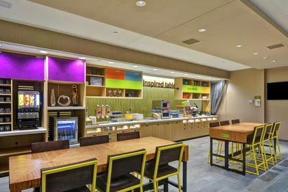 Restaurant   Home2 Suites by Hilton Rochester Mayo Clinic Area