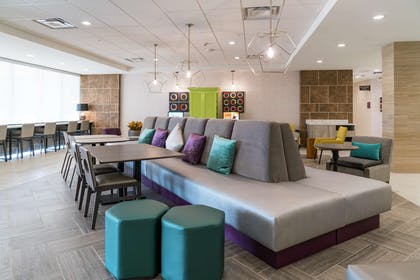 Lobby | Home2 Suites by Hilton Jackson/Flowood (Airport Area), MS