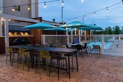 Pool | Home2 Suites by Hilton Jackson/Flowood (Airport Area), MS