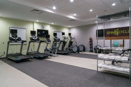 Health club | Home2 Suites by Hilton Jackson/Flowood (Airport Area), MS