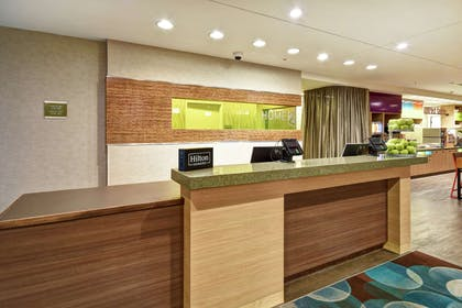 Reception   Home2 Suites by Hilton Gilbert