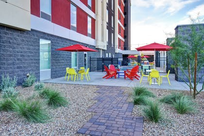Exterior   Home2 Suites by Hilton Gilbert