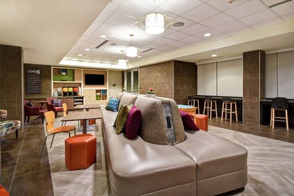 Lobby   Home2 Suites by Hilton Gilbert