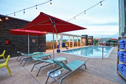 Pool   Home2 Suites by Hilton Gilbert