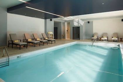 Pool | Embassy Suites by Hilton South Bend at Notre Dame