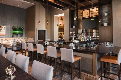 BarLounge | Embassy Suites by Hilton South Bend at Notre Dame