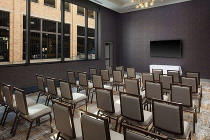 Meeting Room | Embassy Suites by Hilton South Bend at Notre Dame