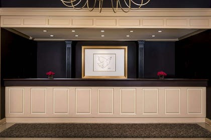 Reception | Kirkley Hotel Trademark Collection by Wyndham