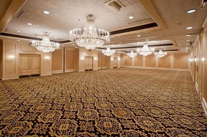 Ballroom | Kirkley Hotel Trademark Collection by Wyndham