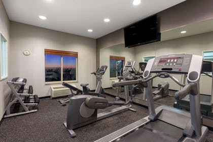 Health club | Wingate by Wyndham Moses Lake