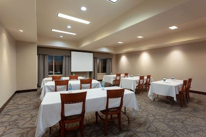 Meeting Room | Wingate by Wyndham Moses Lake