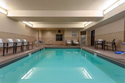 Pool | Wingate by Wyndham Moses Lake