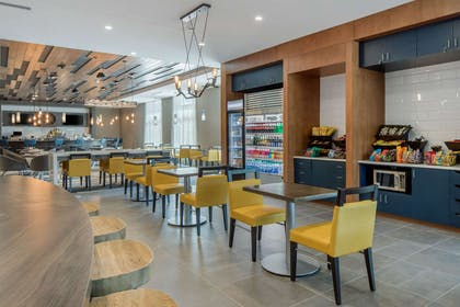 Breakfast area | Cambria Hotel Mount Pleasant – Charleston