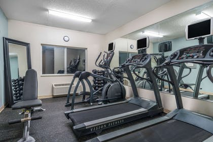 Health club | AmericInn by Wyndham Duluth