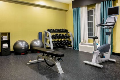 Health club | Baymont by Wyndham Braselton