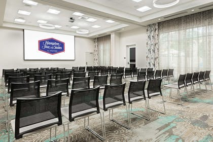Meeting Room | Hampton Inn & Suites Atlanta Buckhead Place