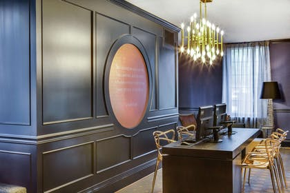 Business Center   The Sire Hotel Lexington, Tapestry Collection by Hilton