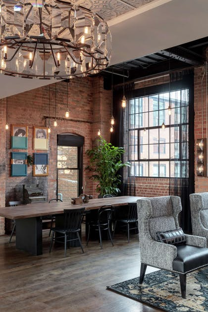 Property amenity | The Foundry Hotel Asheville, Curio Collection by Hilton
