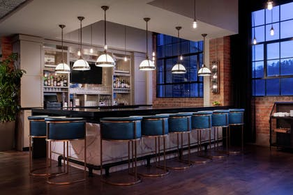 BarLounge | The Foundry Hotel Asheville, Curio Collection by Hilton