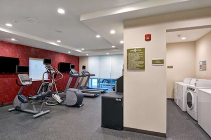 Health club | Home2 Suites by Hilton Hot Springs