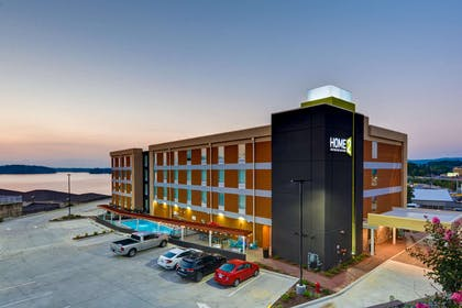 Exterior | Home2 Suites by Hilton Hot Springs