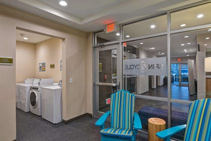 Property amenity | Home2 Suites by Hilton Hot Springs