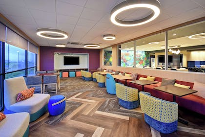 Meeting Room | Tru by Hilton Pigeon Forge, TN