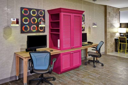 Business Center | Home2 Suites by Hilton Frankfort