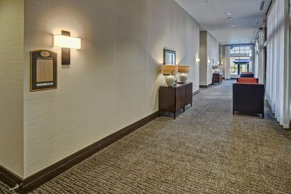 Meeting Room | Black Fox Lodge Pigeon Forge, Tapestry Collection by Hilton