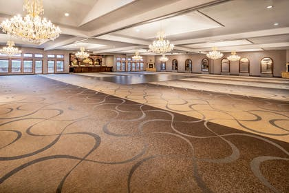 Large space for receptions, parties, anniversaries, and business | Riverview Inn & Suites, an Ascend Hotel Collection Member