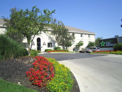 Exterior | Extended Stay America - Columbus - Sawmill Rd.