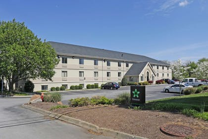 Exterior | Extended Stay America Knoxville - West Hills