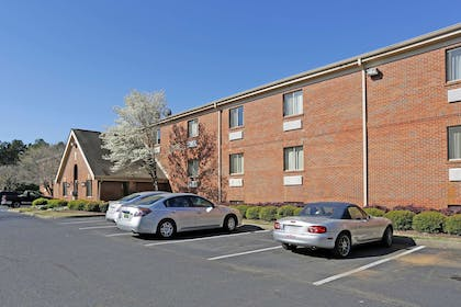 Exterior | Extended Stay America - Montgomery - Carmichael Rd.