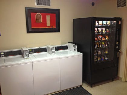 On-Premise Guest Laundry | Extended Stay America - Birmingham - Wildwood