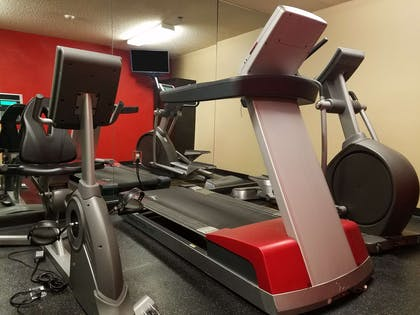 On-Site Fitness Facility | Extended Stay America - Cincinnati - Florence - Meijer Drive