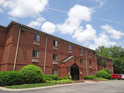 Exterior | Extended Stay America-Raleigh-North Raleigh-Wake Towne Drive