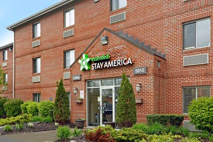 Exterior | Extended Stay America - Fort Wayne - North