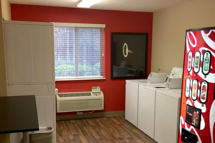 On-Premise Guest Laundry   Extended Stay America - Atlanta - Peachtree Corners