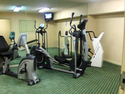 On-Site Fitness Facility   Extended Stay America - Atlanta - Peachtree Corners