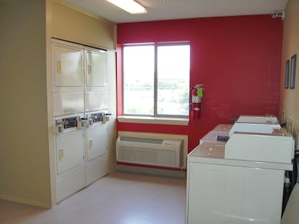 On-Premise Guest Laundry | Extended Stay America - Tulsa - Midtown