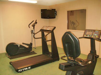 On-Site Fitness Facility | Extended Stay America - Tulsa - Midtown