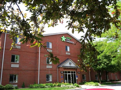 Exterior | Extended Stay America - Toledo - Maumee