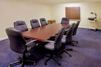 Meeting Room | Extended Stay America - Atlanta - Alpharetta-Northpoint-East