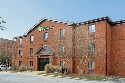 Exterior | Extended Stay America - Newport News - I-64 - Jefferson Ave