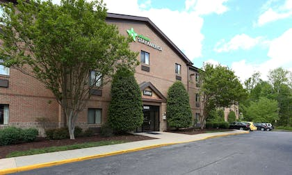 Exterior | Extended Stay America - Richmond - Innsbrook