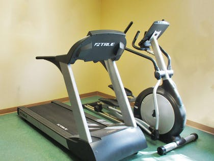 On-Site Fitness Facility | Extended Stay America - Richmond - Innsbrook