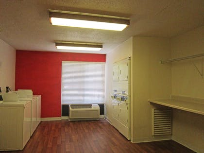 On-Premise Guest Laundry   Extended Stay America, Houston, Northwest HWY 290, Hollister
